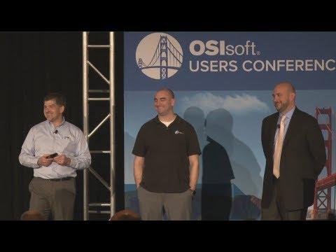 OSIsoft: PI Vision 2017