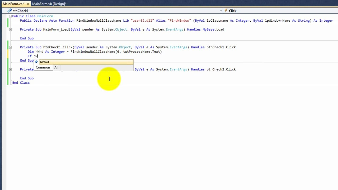 How to check if process is running in Visual Basic  Net 2010