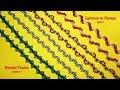 Поделки - Beaded Adornments by Liudmila. Beaded Chains.  Украшения из бисера от Людмилы. Цепочки из бисера