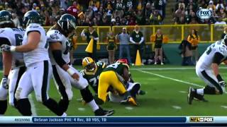 Ultimate 2013 Packers Highlights