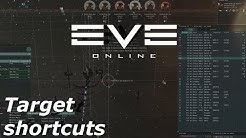 EVE Online - selecting targets without clicking