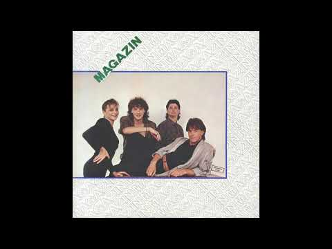 Magazin - Manuela - (Audio 1987) HD