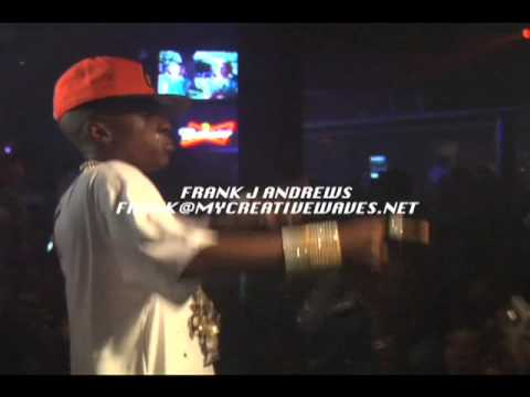 Lil Boosie Bad Azz 'Swerve' 8-14-2009