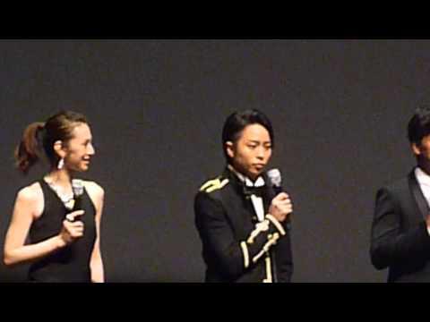 Nazotoki talk