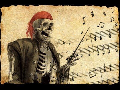 Pirates des Caraïbes – Arrangement pour hautbois avec accompagnement orchestre