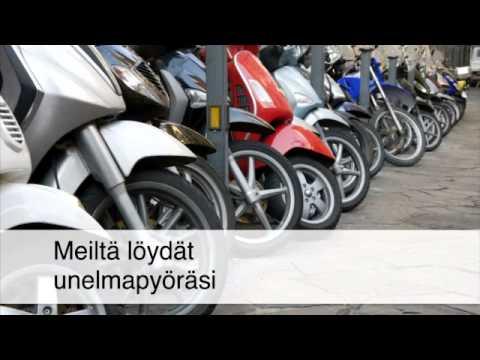 Moottoripyörät Suomi Hyvinkää Moottoripyöräliike AH-Promotor Ky