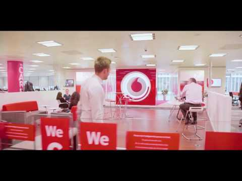 Vodafone Group London Offices