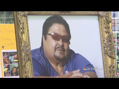 Tejano Fans Remember Jimmy Gonzalez