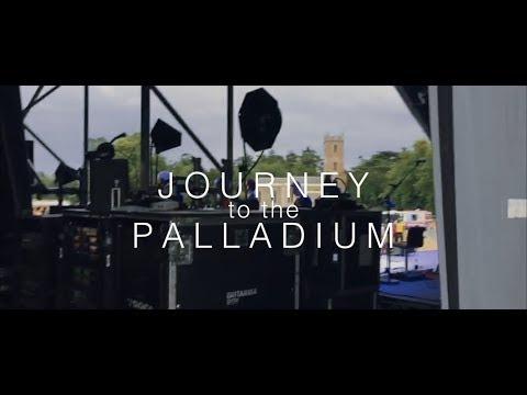 Collabro  Journey to the Palladium 2017