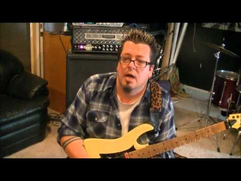 Luke Bryan Country Girlshake It For Me Guitar Lesson By Mike