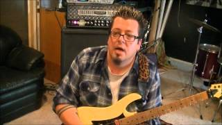 Luke Bryan - Country Girl(Shake It For Me) - Guitar Lesson by Mike Gross