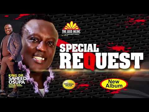 Download Special Request (Vol 2) - Saheed Osupa