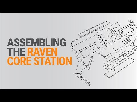 How to build a CORE Station – Slate Media Technology Raven Cable Wiring Diagrams on