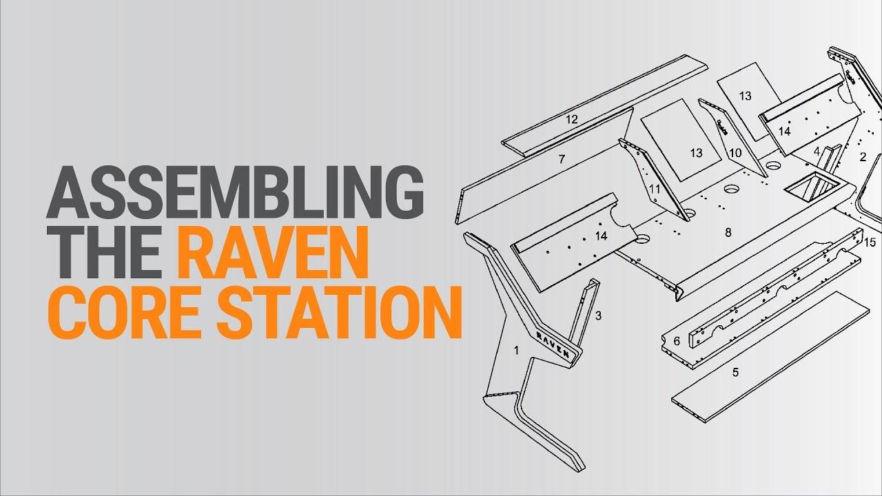 medium resolution of raven wiring diagram