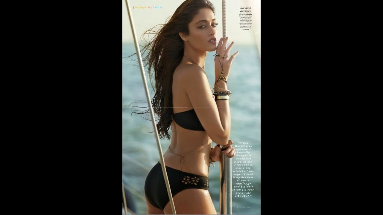 Ileana D'Cruz Very Hot And Sexy Bikini Pics
