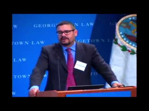 2015 Immigration Law and Policy Conference – Panel: Today's Politics and U.S. Immigration Policy