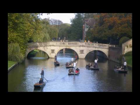 10 Best Places to Visit in England   Video Travel Guide