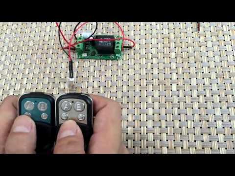Diy Duplicator Universal Cloning Electric Gate Garage