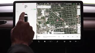 Tesla Model 3 : Top 10 Hidden Touchscreen Shortcuts