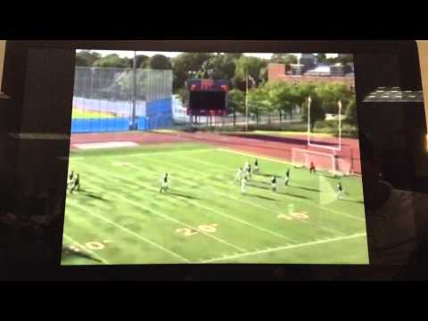 Jamie Collins Soccer Highlight Video