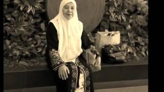 NASHEED AL-QURAN : HAJJAH FARIDAH MAT SAMAN