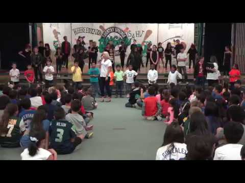 The H.I.T.S Showcase 2 - Country Springs Elementary School on Oct 19, 2016