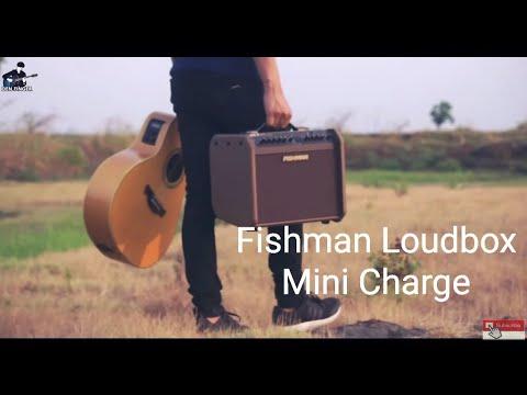 รีวิว Fishman Loudbox Mini Charge