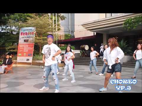 POCO POCO (THE BEST DANCE OF OUR LIVES) - JFLOW | ZUMBA | TRADITIONAL SONG | CHOREO BY YP.J