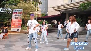 POCO POCO (THE BEST DANCE OF OUR LIVES) - JFLOW | ZUMBA | TRADITIONAL SONG | CHOREO BY YP.J MP3