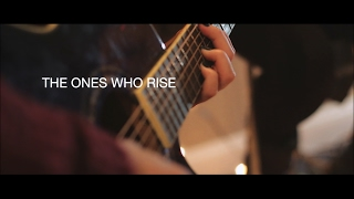 The Ones Who Rise (Acoustic - Ft. Israel Gouveia) - Live2Love Worship