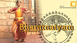 Documentary Short Film - Bharatnatyam | Mitid Films