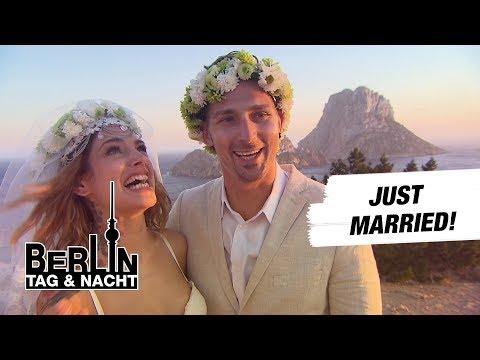 Berlin - Tag & Nacht - Milla und Leon tun es wirklich! #1408 - RTL II