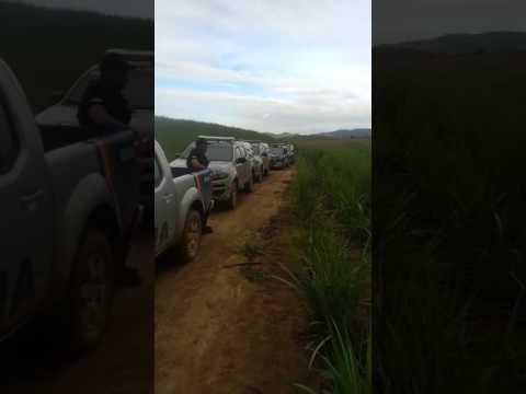 Ação policial prende três e mata cinco suspeitos de explodir bancos no Cabo de Santo Augustinho-PE : Veja o Vídeo da ação policial!