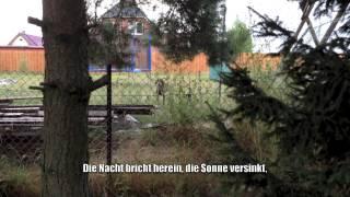 Wenn keiner auf Dich wartet (mit Hund) - Sven van Thom & Larissa Pesch