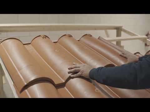 Roofeco System Tutorial Instalacion De Tejas De Plastico Youtube