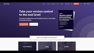 Miniature catégorie - API Platform - Symfony 5 : Intégration Continue (Gitlab CI)