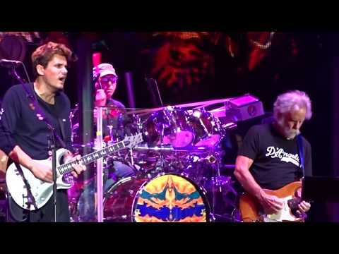 """Viola Lee Blues"" Dead & Co. 6/24/17 New York NY"