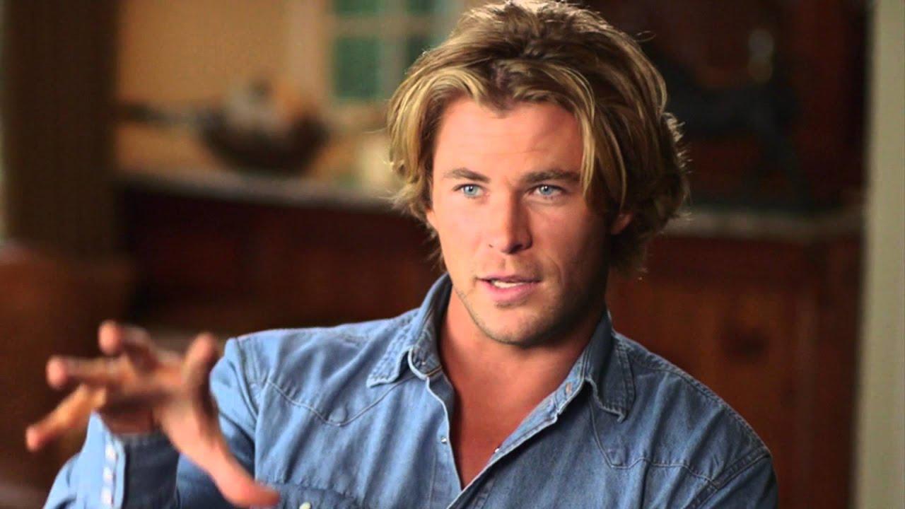 Chris Hemsworth: VACATION - YouTube