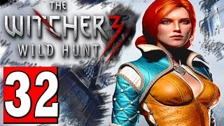 The Witcher 3 Walkthrough Part 32 QUEST COUNT REUVENS TREASURE COMPLETED Let