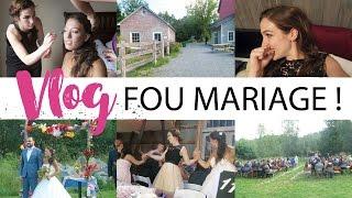 Vlog #17 - Mon amie d'enfance se marie !!