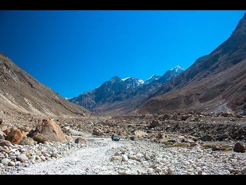 Timelapse | Kunzum Pass to Rohtang Pass