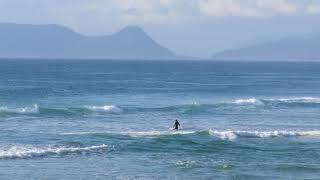 Download Praia de Joaquina 16 Dezembro 2017 - 7:45 horas - In Paradise MP3 song and Music Video