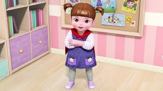 Kongsuni and Friends   Super Powers   Kids Cartoon   Toy Play   Kids Movies   Kids Videos