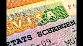 Как получить безработному шенгенскую визу в Литву