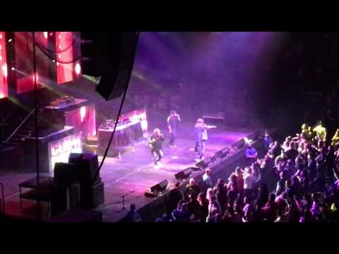 Color Me Badd - I Wanna Sex You Up - I Love 90's Tour Abbotsford BC April 22, 2017