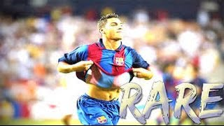 Ricardo Quaresma Barcelona Kariyeri 2003-2004