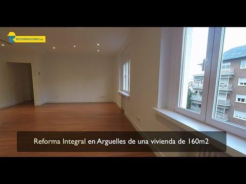 Reforma integral en arg elles madrid youtube - Reformas integrales madrid centro ...