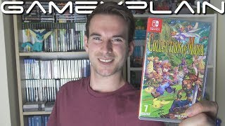 Collection of Mana Gets Physical! Unboxing Limited Print with Reversible Cover Art