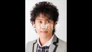 前田敦子さんと峰岸みなみさんが、TEAM NACSの舞台を見に来てくれた時の...