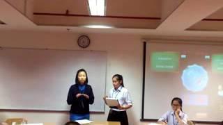 《精辩9》小组循环赛 香港协恩中学 vs 霹雳和丰兴中国民型